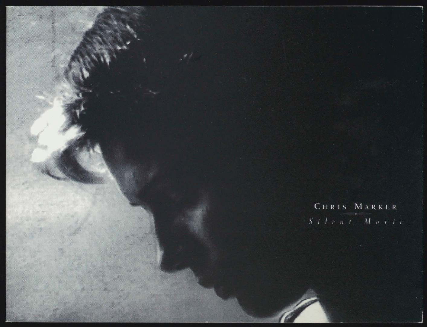 Chris Marker: Silent Movie (1995)