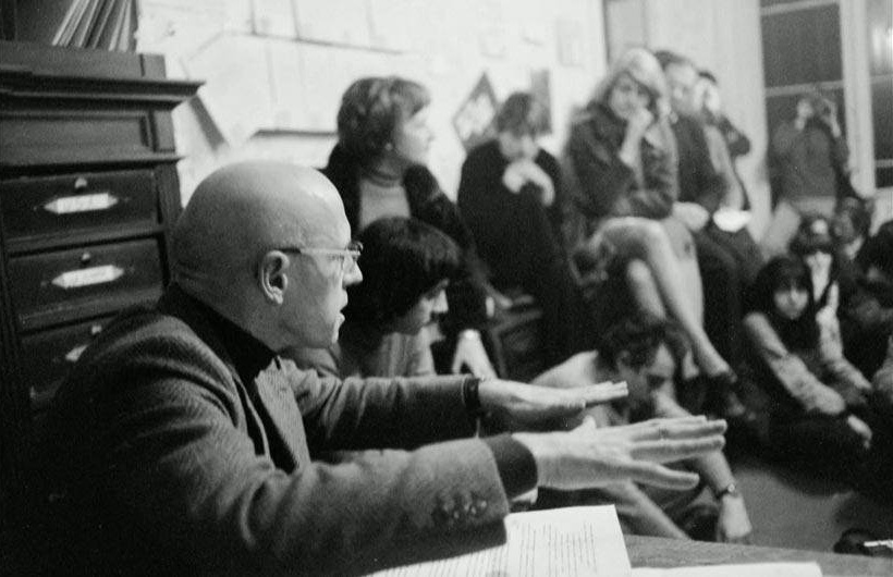 foucault on authorship In the forthcoming english translation of security, territory, and population, foucault discusses the foucault observes in stp that this makes the modern era the era of statistics: because statistics is.