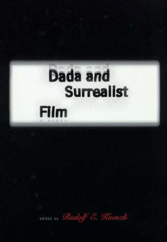 essays on dada and surrealism