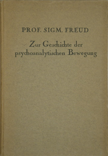 an overview of the psychoanalysis and a brief history of the freud family Psychoanalytic theory reached the peak of its impact in the late fifties, when crews was switching from history-of-ideas criticism to psychoanalytic criticism, and it began to fade in the late.