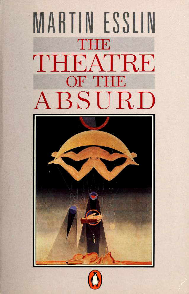 theatre of the absurd essay
