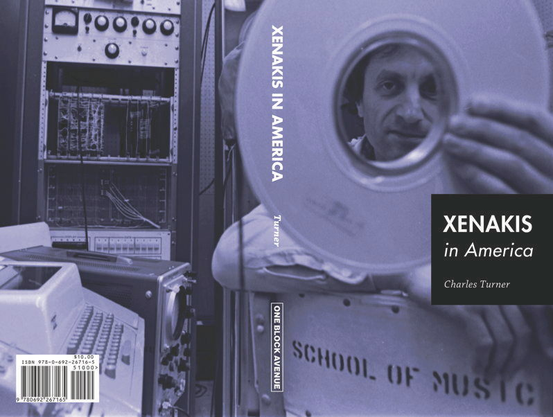 Xenakis in America