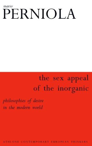 Sex appeal inorganico