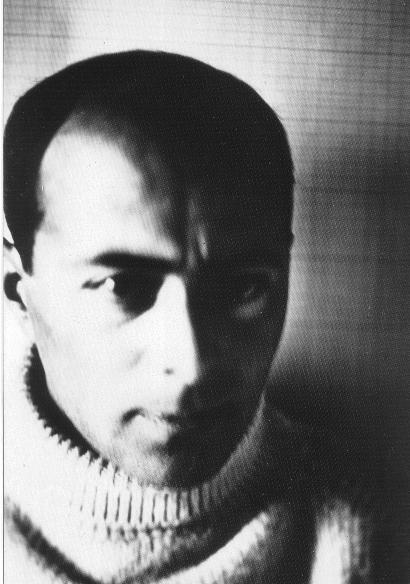 File:El Lissitzky 1914 Self-Portrait.jpg