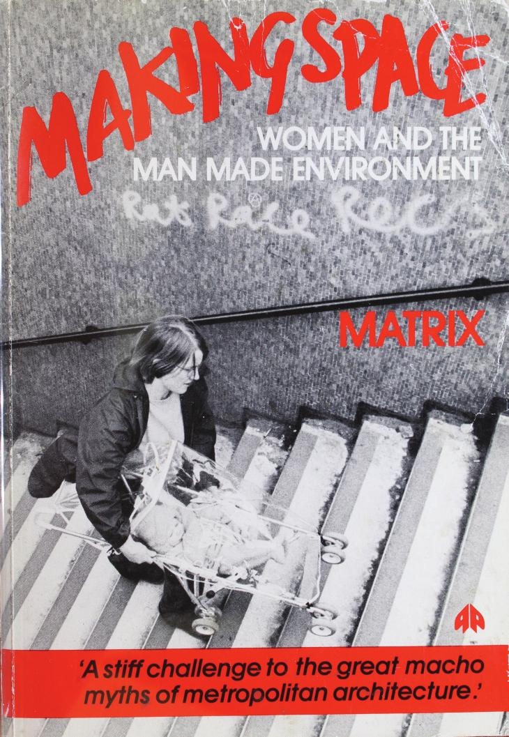 Matrix: Making Space: Women and the Man Made Environment (1984)