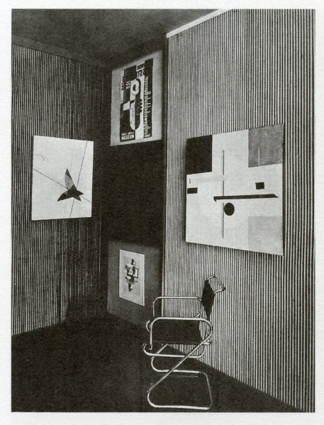 File:Lissitzky El 1927-28 The Abstract Cabinet 4.jpg