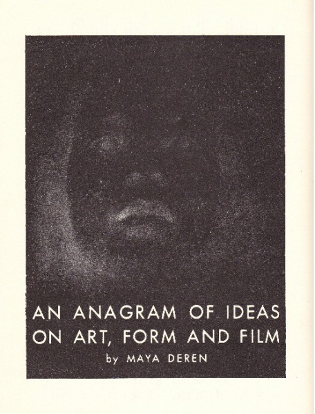 File:Deren Maya An Anagram of Ideas on Art Form and Film.jpg
