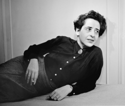 Hannah Arendt The Human Condition Pdf