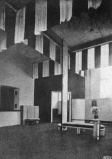 Praesens Group Interiors of the Treasury Pavilion PWK Poznan 1929 4.jpg