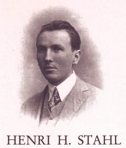 Image result for Henri H. Stahl,photos