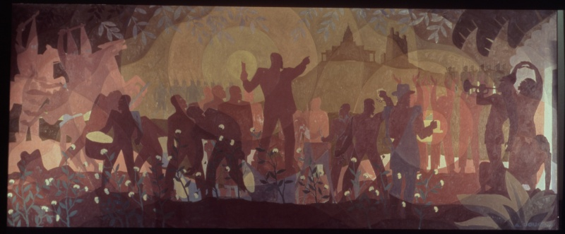 an introduction to the history of the harlem renaissance period in the united states