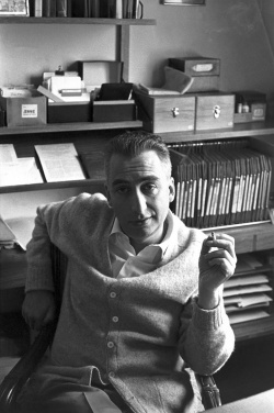 The Death of The Author: Roland Barthes and The Collapse of Meaning