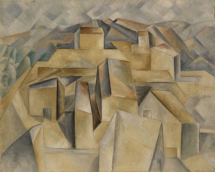 File:Picasso Pablo 1909 Houses on the Hill Horta de Ebro.jpg