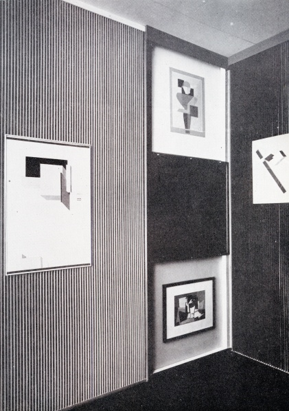 File:El Lissitzky 1927-28 The Abstract Cabinet.jpg