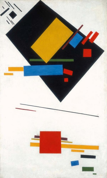 File:Malevich Kazimir 1915 Painterly Masses in Motion.jpg