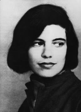 susan sontag goodreads