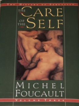 Michel foucault history of sexuality