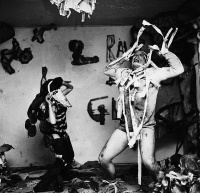 Performance Art Monoskop