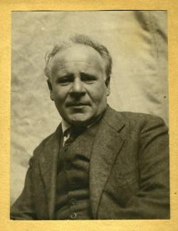 Arthur Segal - Monoskop