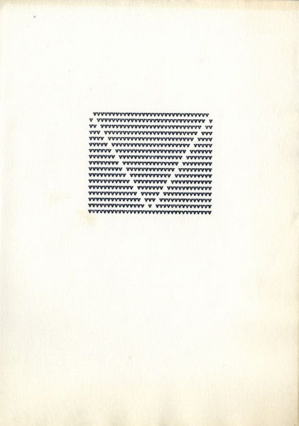 File:Valoch, Jiří - Untitled 5, typewritten text on paper, 294x210mm.jpg