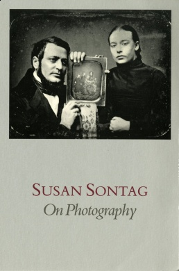 Susan sontag 1977 essay on photography
